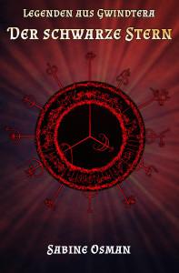 Der Schwarze Stern eBook Cover